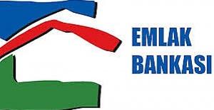 Emlak Bankası Yakın Zamanda Açılacak