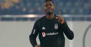 Beşiktaş'ın Stoperi Mirin'den Açıklamalar