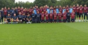 Trabzonspor'un Genç Yetenekleri Değerine Değer Kattı