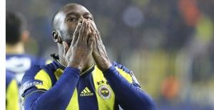 Victor Moses çıkış için Sivasspor maçını bekliyor