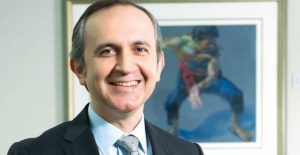 Varlık Fon'u Türkiye'nin kartviziti olacak
