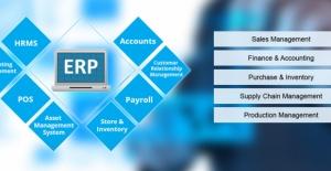 ERP Hakkında Bilgi