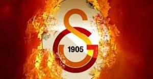 Galatasaray'da Gökhan Töre Çalışmaları