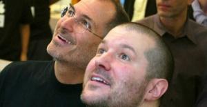 Apple'a şok: Ünlü tasarımcı Jony Ive artık yok