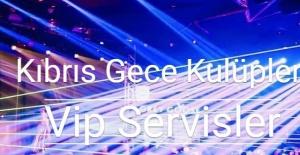 Kıbrıs Night Club Yorumları Lipstick Night Club ile Gece Hayatı Bambaşka