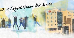 Bursa Görükle Özel Öğrenci Yurtları