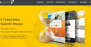 Modern Web Tasarım Firması