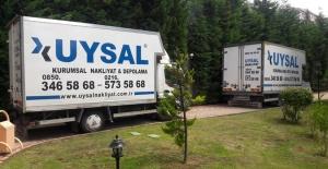 İstanbul'un En İyi Nakliye Taşıma Firmaları