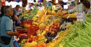 Küresel gıda fiyatları 2019'da yüzde 1,8 arttı