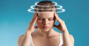 Baş dönmesi hormon hastalıklarının işareti olabilir