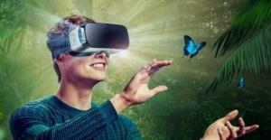 Gelecek Teknolojisinden Gerçek Dünya Gölgesinde Oyunlar