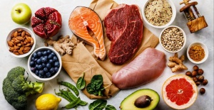 Saf protein olan 5 yiyecek