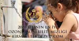 VIP KALİTEDE SU DEPOSU TEMİZLEME ALMAYAN PİŞMAN OLABİLİR