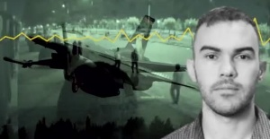 Darbe Gecesi Külliyeyi Bombalayan Pilottan Dehşete Düşüren İtiraf!