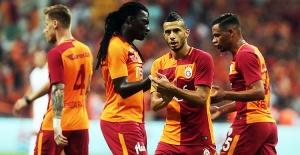 Galatasaray'ın Başarısında Çok Etkisi Var.. İşte Görünmeyen Kahraman