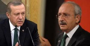 "Kılıçdaroğlu'ndan Erdoğan'a Haddi Aşan Sözler! ""FETÖ'nün Siyasi Ayağı"""