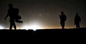 PKK'ya Darbe! Sincar'a Operasyon Başlatıldı!