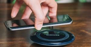 Samsung'dan Kablosuz Şarj Devrimi!