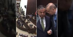 Erdoğan İsmet Yılmaz'ı Neden Kürsüye Çağırdı?