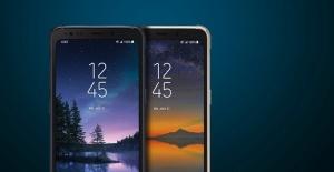 Galaxy S9 Active Daha Güçlü ve Uzun Ömürlü Tasarımıyla Geliyor!