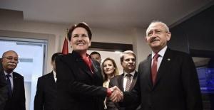 İYİ Parti Gelişmesinin Ardından CHP'de Çatlak!