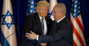 Trump Netenyahu Görüşmesinde Gerginlik Çıktı!