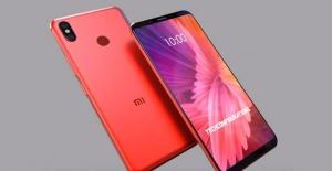 Xiaomi Mi 6X'in Dikkat Çeken Yeni Özellikleri!