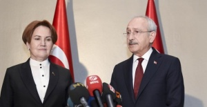 "CHP - İYİ Parti Kavgası! ""İYİ Parti'yi Seçime Biz Soktuk!"""