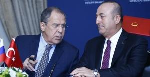 Bakan Çavuşoğlu: Rusya ile İlişkilerimiz Bazılarını Kıskandırıyor!
