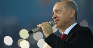 Erdoğan'dan ABD'ye: Siz Bu Milleti Tanımamışsınız,Ama Tanıyacaksınız!