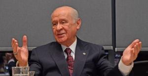 Bahçeli'den Yerel Seçim Açıklaması: İstanbul'da Aday Çıkartmayacağız!