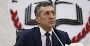 Eğitim Bakanı'ndan Açıklama: Büyük Çaplı Projeler Başlıyor!