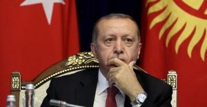 Erdoğan'dan Brunson Açıklaması: Trump'la Görüşme Talebim Olmayacak!