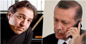 Fazıl Say: Erdoğan'ın Taziyesi Çok Samimi, Çok Sahipleniciydi