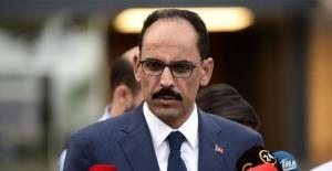 İbrahim Kalın: Yeni Göç Dalgası Sadece Türkiye'nin Yükü Olmayacak!