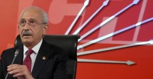 Kılıçdaroğlu Cumhurbaşkanı Erdoğan'a Ödeyeceği Tazminatı Yatırdı!