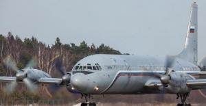 Rusya'dan Düşürülen Uçağa İlişkin Açıklama: Esed Yaptı!