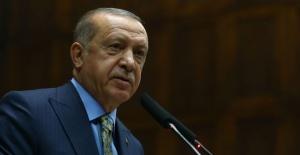 Erdoğan'dan Kaşıkçı Cinayeti Yorumu:Birilerini Kurtarmaya Çalışıyorlar