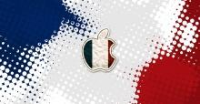 Apple Fransa İle Vergiler Konusunda Anlaştı