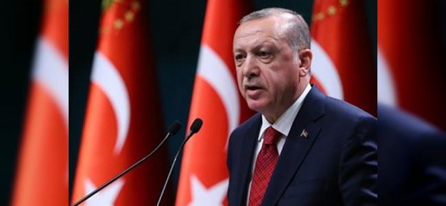Başkan Erdoğan'dan Mesaj: Tarihi Değişimlere Hazırlanıyoruz!
