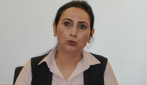 Mahkeme Figen Yüksekdağ İle İlgili Karar Verdi!