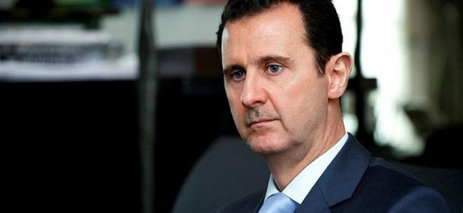 Esad'ın Çağrısı Üzerine Suriyeliler Harekete Geçti