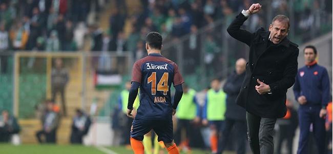Abdullah Avcı, Galatasaray'ın Baskı Altında Olduğunu Söyledi