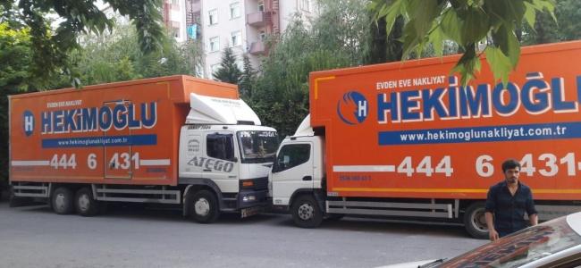 Evden Eve Güvenli Taşıma
