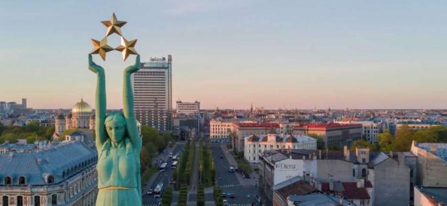 Letonya'dan Gayrimenkul Satın Almak