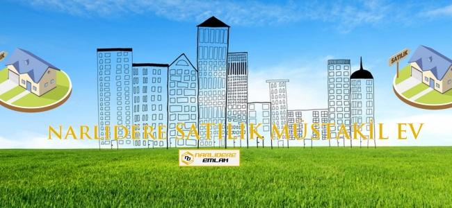 İzmir Narlıdere Kiralık Daire Sahibinden