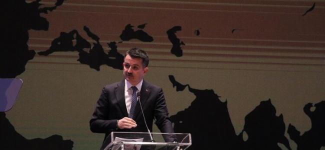Tarım ve Orman Bakanlığı Hedeflerini Açıkladı