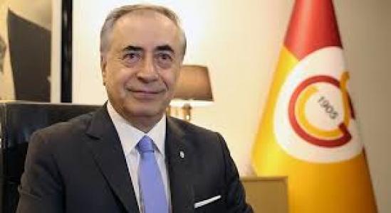 Mustafa Cengiz Yardım Kampanyasına Destek Verdi