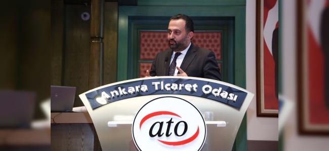AKK Yürütme Kurulu Başkanı Halil İbrahim Yılmaz