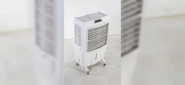 Evaporatif soğutucu (çöl kliması) nedir ?